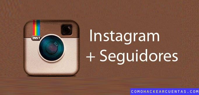 5 formas más rápidas de ganar seguidores en Instagram