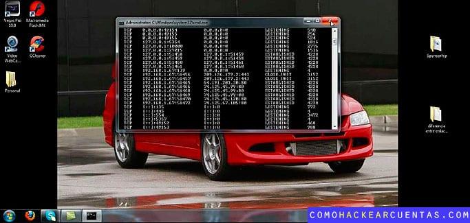 ¿Cómo saber si han hackeado tu ordenador?