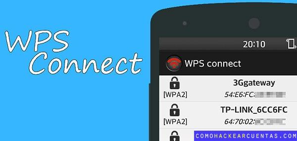 Mejores aplicaciones para robar Wifi en 2020