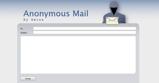 Cómo descubrir el remitente de un correo electrónico anónimo