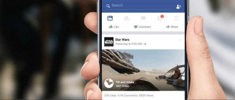 ¿Cómo descargar un video de Facebook?