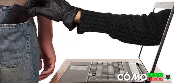 estafas por internet