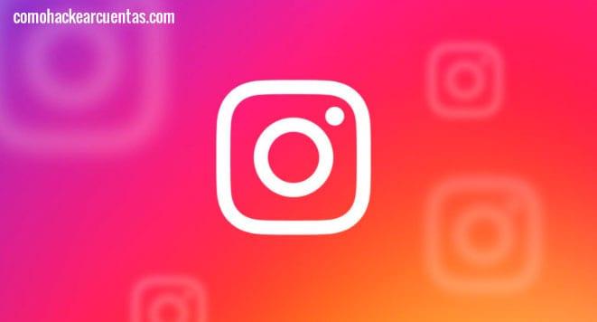 hackear cuenta instagram perfil
